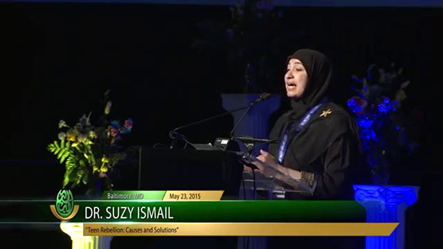 Dr. Suzy Ismail