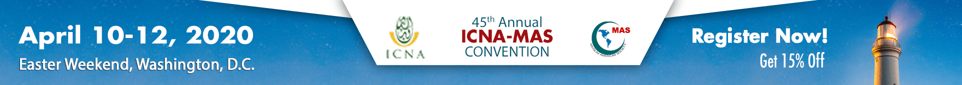 ICNA Convention Logo